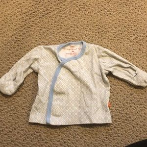 Magnificent Baby Kimono Top 3 months